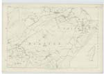 Ordnance Survey Six-inch To The Mile, Lanarkshire, Sheet Xxvii (with Inset Of Sheet Xxviii)