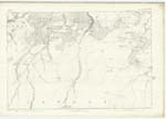 Ordnance Survey Six-inch To The Mile, Nairnshire, Sheet Vii