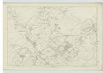 Ordnance Survey Six-inch To The Mile, Peebles-shire, Sheet V