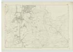 Ordnance Survey Six-inch To The Mile, Peebles-shire, Sheet Ix