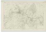 Ordnance Survey Six-inch To The Mile, Peebles-shire, Sheet Xiii