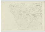 Ordnance Survey Six-inch To The Mile, Peebles-shire, Sheet Xv