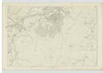Ordnance Survey Six-inch To The Mile, Peebles-shire, Sheet Xvi