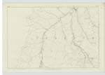 Ordnance Survey Six-inch To The Mile, Peebles-shire, Sheet Xxiii