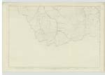 Ordnance Survey Six-inch To The Mile, Peebles-shire, Sheet Xxvi