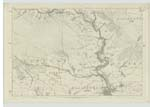 Ordnance Survey Six-inch To The Mile, Perthshire, Sheet Lii