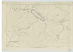 Ordnance Survey Six-inch To The Mile, Perthshire, Sheet Lxxi
