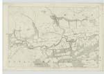 Ordnance Survey Six-inch To The Mile, Perthshire, Sheet Lxxxiv