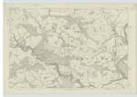 Ordnance Survey Six-inch To The Mile, Perthshire, Sheet Lxxxv