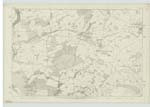 Ordnance Survey Six-inch To The Mile, Perthshire, Sheet Lxxxvi
