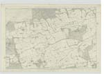 Ordnance Survey Six-inch To The Mile, Perthshire, Sheet Xcvi