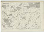 Ordnance Survey Six-inch To The Mile, Perthshire, Sheet Cviii