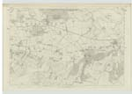 Ordnance Survey Six-inch To The Mile, Perthshire, Sheet Cix