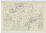 Ordnance Survey Six-inch To The Mile, Perthshire, Sheet Cx