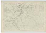 Ordnance Survey Six-inch To The Mile, Perthshire, Sheet Cxviii
