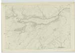 Ordnance Survey Six-inch To The Mile, Perthshire, Sheet Cxxiii