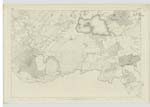 Ordnance Survey Six-inch To The Mile, Perthshire, Sheet Cxxx