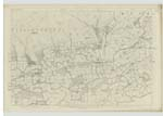 Ordnance Survey Six-inch To The Mile, Perthshire, Sheet Cxxxiv