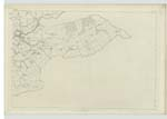 Ordnance Survey Six-inch To The Mile, Perthshire, Sheet Cxxxv