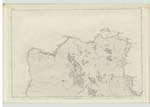Ordnance Survey Six-inch To The Mile, Ross-shire & Cromartyshire (mainland), Sheet Xixa