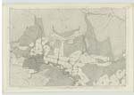 Ordnance Survey Six-inch To The Mile, Ross-shire & Cromartyshire (mainland), Sheet Liii