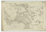 Ordnance Survey Six-inch To The Mile, Ross-shire & Cromartyshire (mainland), Sheet Lxxxvii