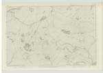 Ordnance Survey Six-inch To The Mile, Ross-shire & Cromartyshire (mainland), Sheet Xciii
