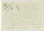 Ordnance Survey Six-inch To The Mile, Ross-shire & Cromartyshire (mainland), Sheet Cv