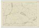 Ordnance Survey Six-inch To The Mile, Ross-shire & Cromartyshire (mainland), Sheet Cxii