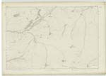 Ordnance Survey Six-inch To The Mile, Ross-shire & Cromartyshire (mainland), Sheet Cxxv