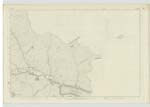 Ordnance Survey Six-inch To The Mile, Ross-shire & Cromartyshire (mainland), Sheet Cxxxiii (with Inset Of Sheet Cxxx)