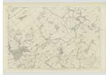 Ordnance Survey Six-inch To The Mile, Roxburghshire, Sheet Xv