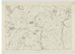 Ordnance Survey Six-inch To The Mile, Roxburghshire, Sheet Xvi
