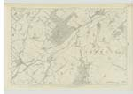 Ordnance Survey Six-inch To The Mile, Roxburghshire, Sheet Xx