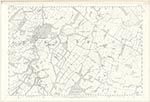 Ordnance Survey Six-inch To The Mile, Roxburghshire, Sheet Xxi
