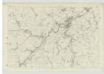 Ordnance Survey Six-inch To The Mile, Roxburghshire, Sheet Xxv