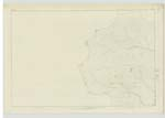 Ordnance Survey Six-inch To The Mile, Selkirkshire, Sheet Ix