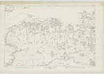 Ordnance Survey Six-inch To The Mile, Shetland, Sheet Xli