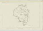Ordnance Survey Six-inch To The Mile, Shetland, Sheet Liv