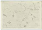 Ordnance Survey Six-inch To The Mile, Sutherland, Sheet Lxxxvii