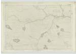 Ordnance Survey Six-inch To The Mile, Sutherland, Sheet Lxxxvii