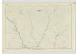 Ordnance Survey Six-inch To The Mile, Sutherland, Sheet Lxxxviii