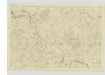 Ordnance Survey Six-inch To The Mile, Wigtownshire, Sheet 19