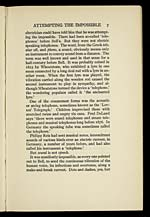 Alexander Graham Bell : the man who contracted space - Page 7