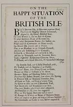 [Page 3]On the happy situation of the British Isle