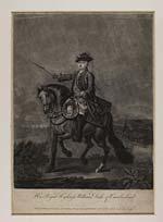 Blaikie.SNPG.1.10His Royal Highness William Duke of Cumberland