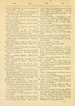 735) - J  F  Campbell Collection > Irish-English dictionary