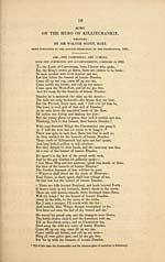 Page 18 [b]On the hero of Killiecrankie